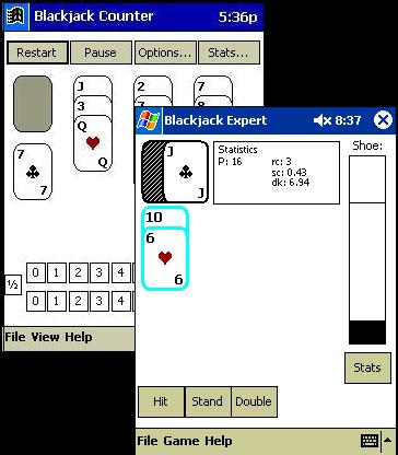 Roulette calculator software