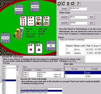 Poker Drill Master for Windows
